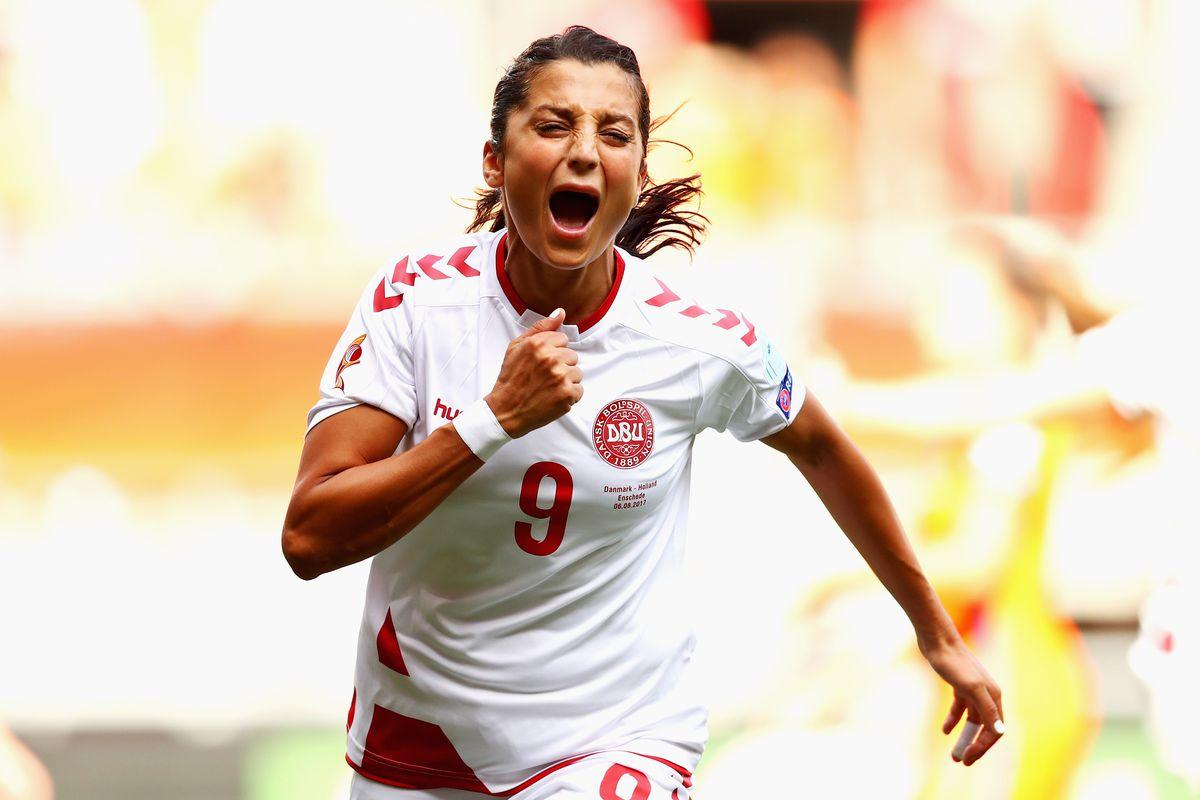 Denmark v Netherlands - UEFA Women's Euro 2017: Final
