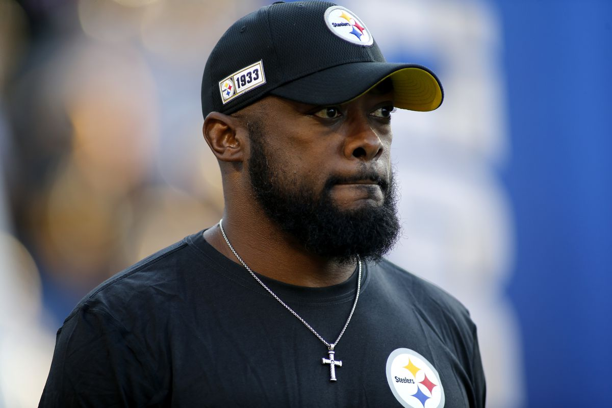 Some Burning Steelers Questions About Head Coach Mike Tomlin