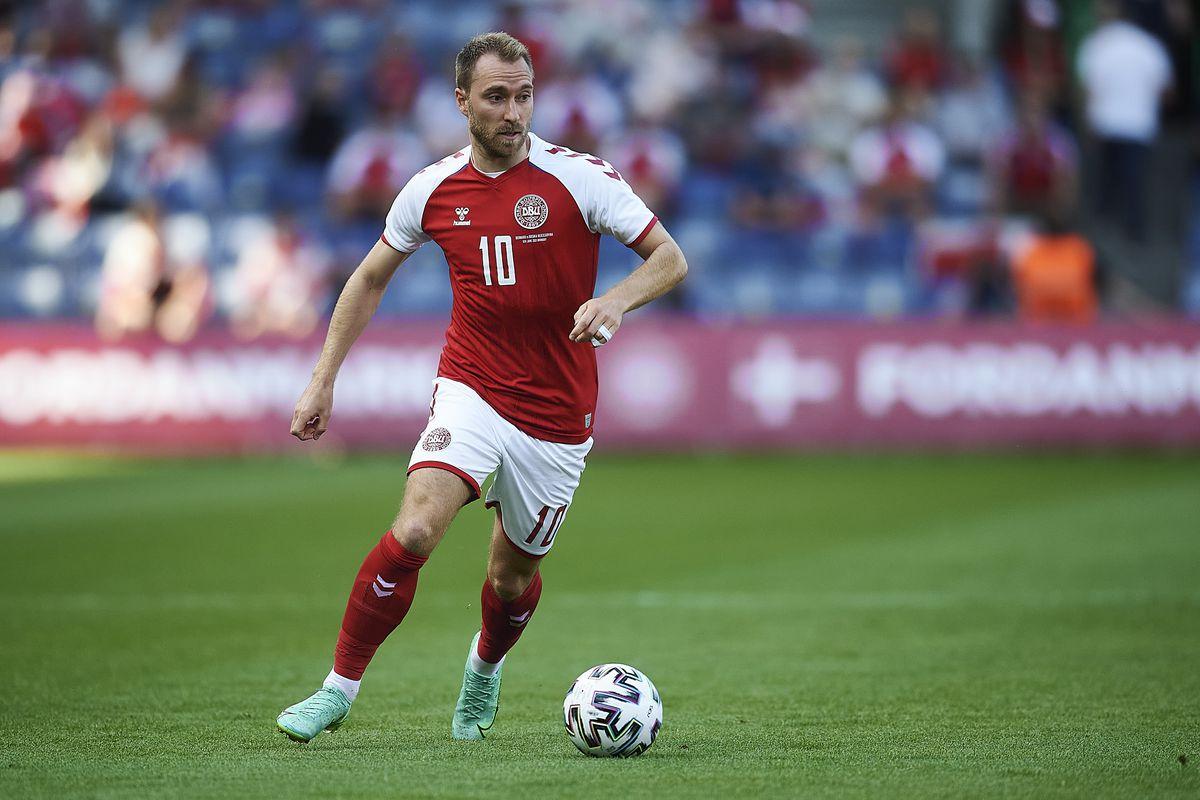 Denmark vs Bosnia-Herzegovina - Test Match