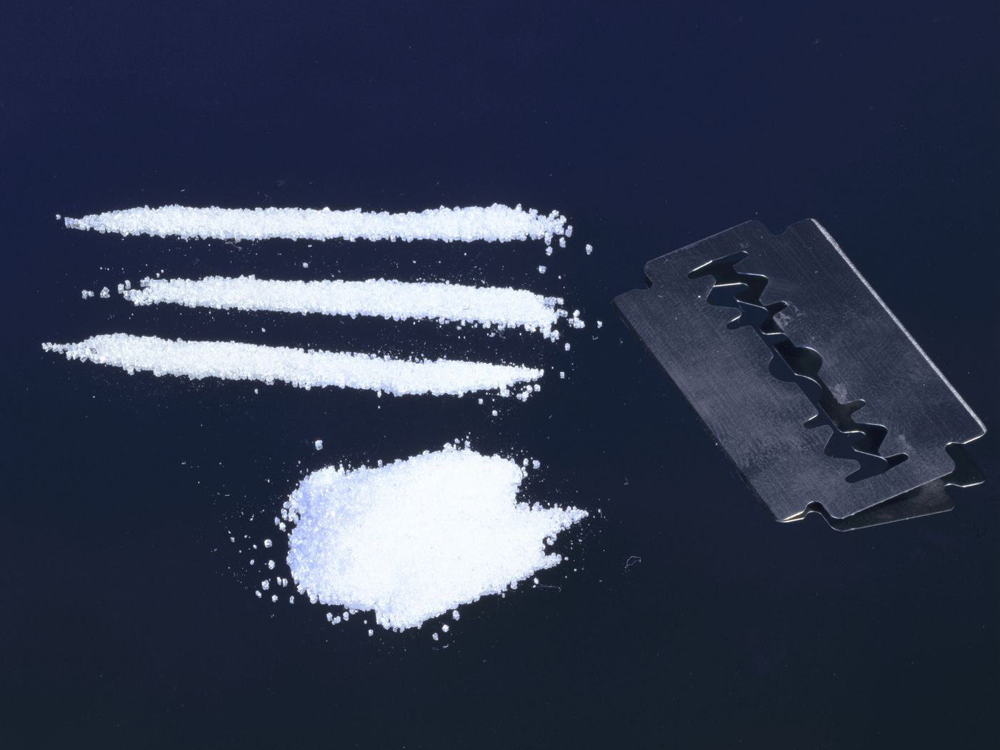 Why America's cocaine problem is now a fentanyl problem too