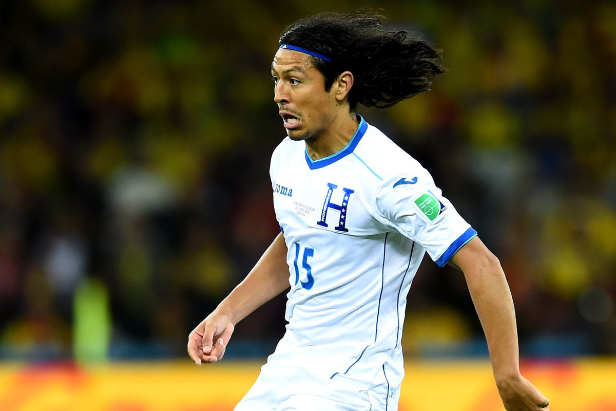 Could Roger Espinoza be the second player signing for the Houston Dynamo?