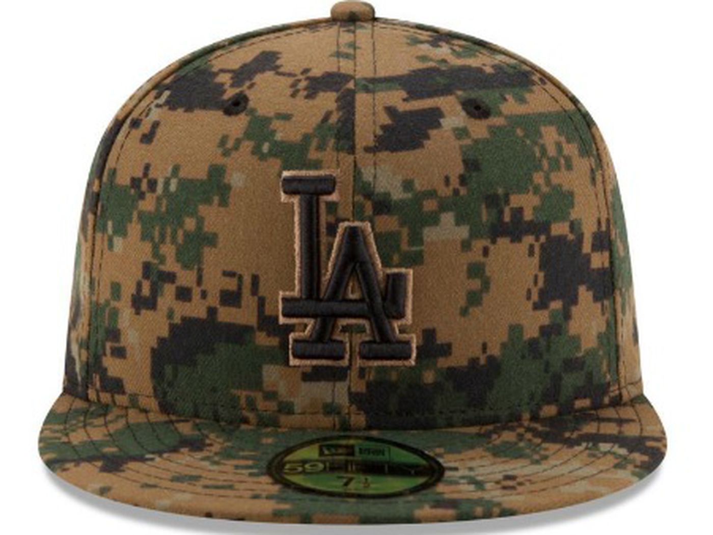 Dodgers will wear these caps   jerseys on Memorial Day - True Blue LA a227152af903