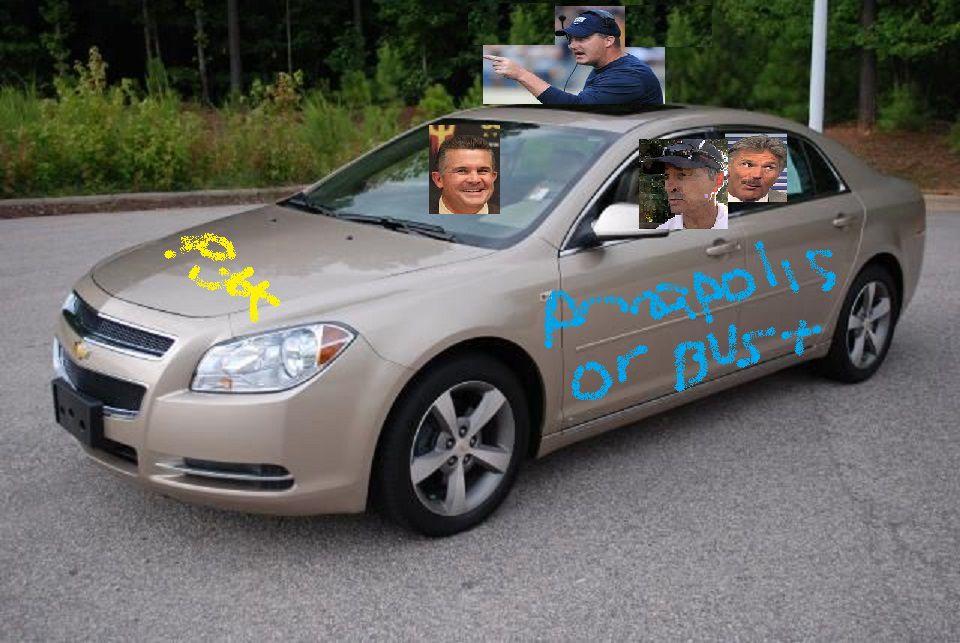 coachescar
