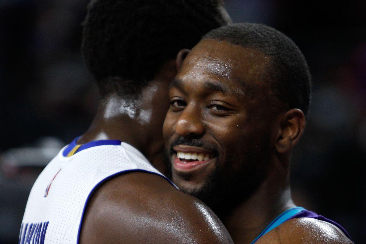 NBA: Charlotte Hornets at Detroit Pistons
