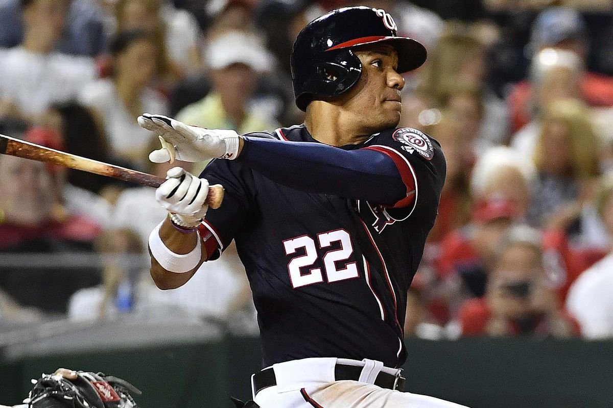 29cf4fc1d Washington Nationals snap five-game losing streak with ridiculous 12-10 win  over Miami Marlins.