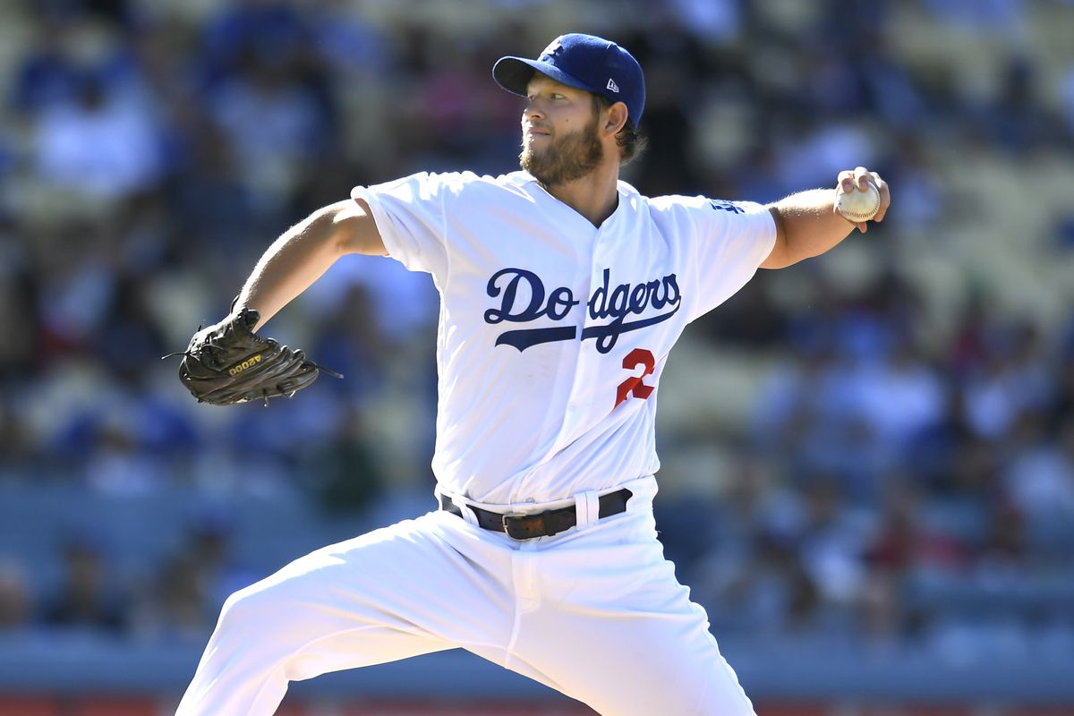 e74d45d7e746 Clayton Kershaw will return from the disabled list and start Saturday for  the Dodgers