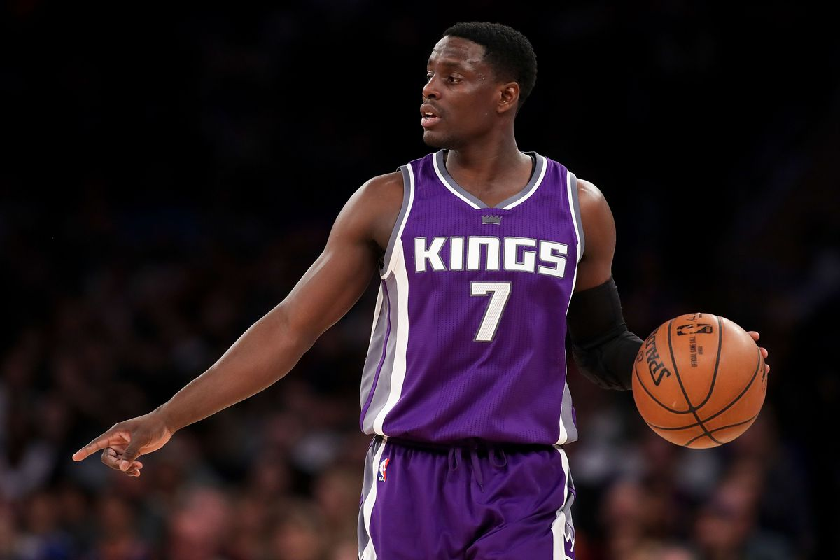 Ex-Kings PG Collison Agrees to Two-year Deal With Former Team