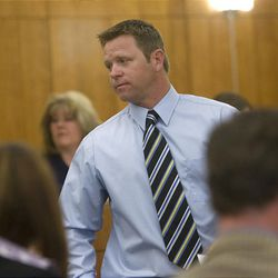 Michael J. Pratt, the former principal of Lone Peak High School LDS seminary in Highland, may get a minimum of six years to life in prison.