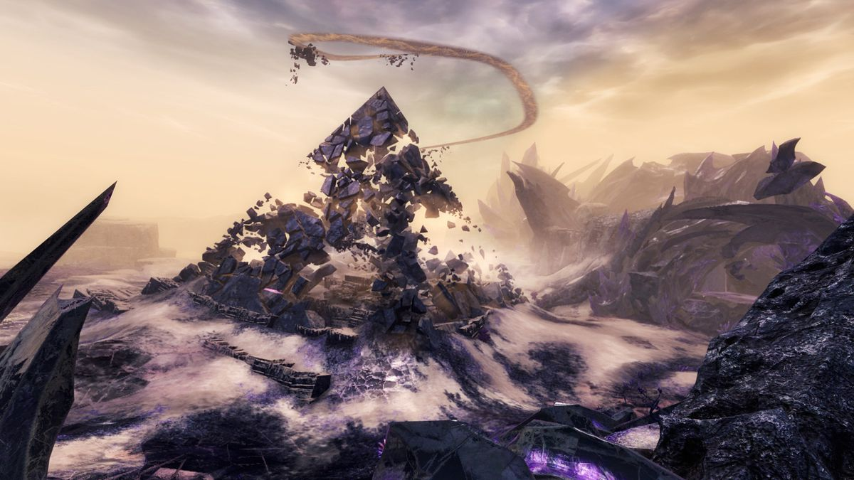 Guild Wars 2: the journey to Path of Fire - Polygon