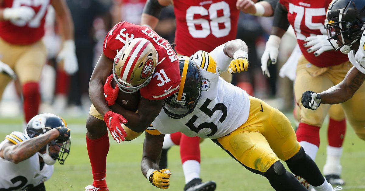 Knee-Jerk Reactions after the Steelers 24-20 loss to the 49ers