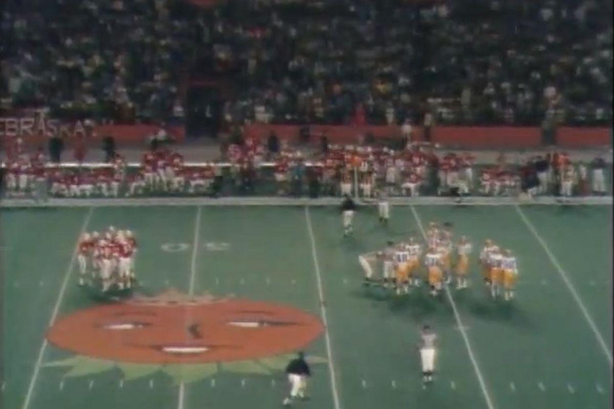 1971 Orange