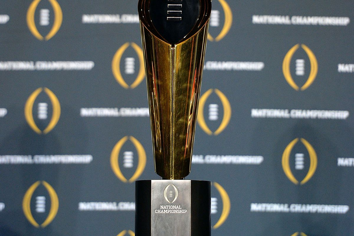 College Football Playoff National Championship - Head Coach Press Conference