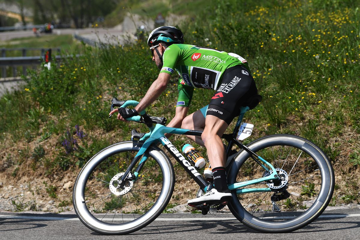 44th Tour of the Alps 2021 - Stage 5