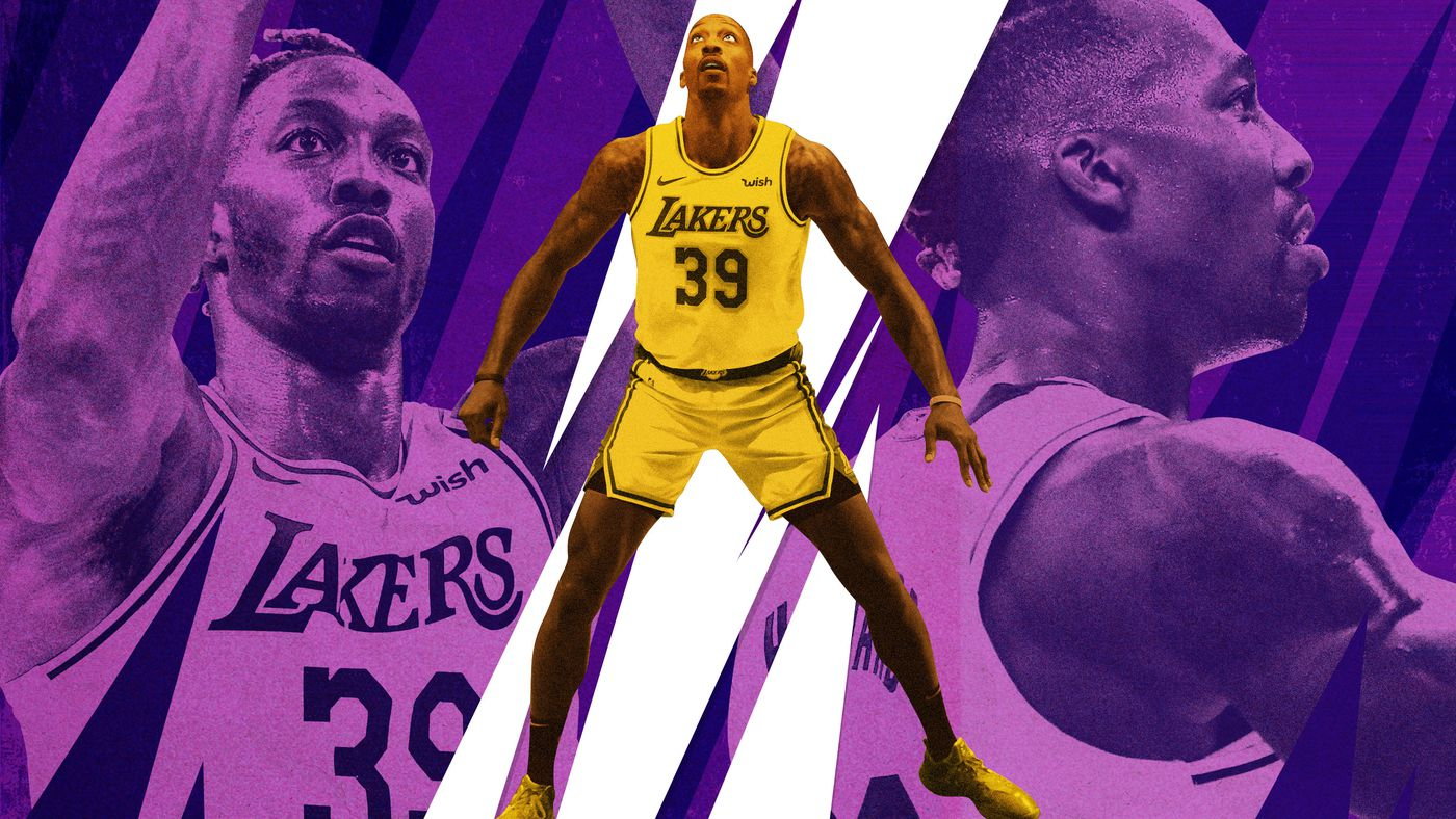Dwight Howard Is Trying to Be Great—by Being a Role Player - The ...