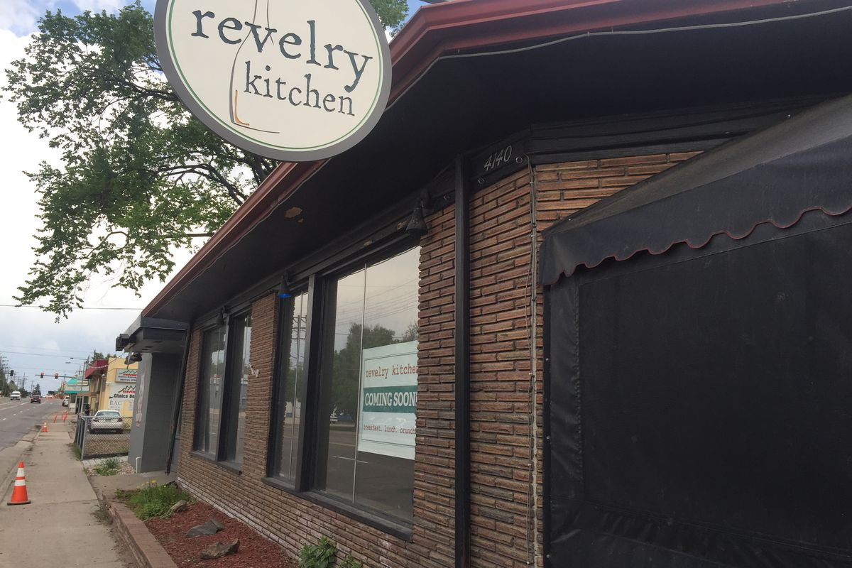 revelry kitchen andra zeppelin - Revelry Kitchen