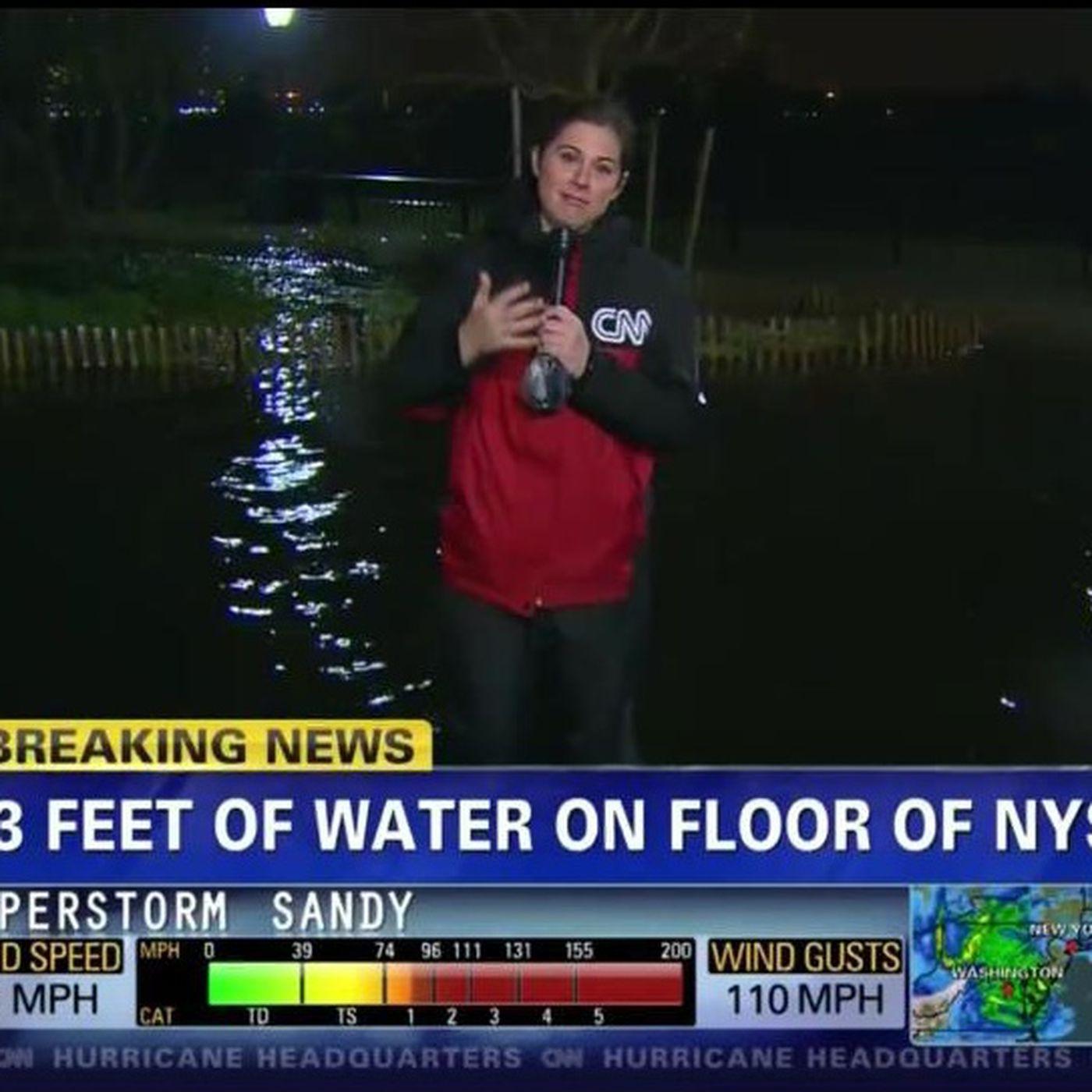 Three feet of muck: how the floor of the New York Stock Exchange