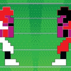 The Quick and The Red