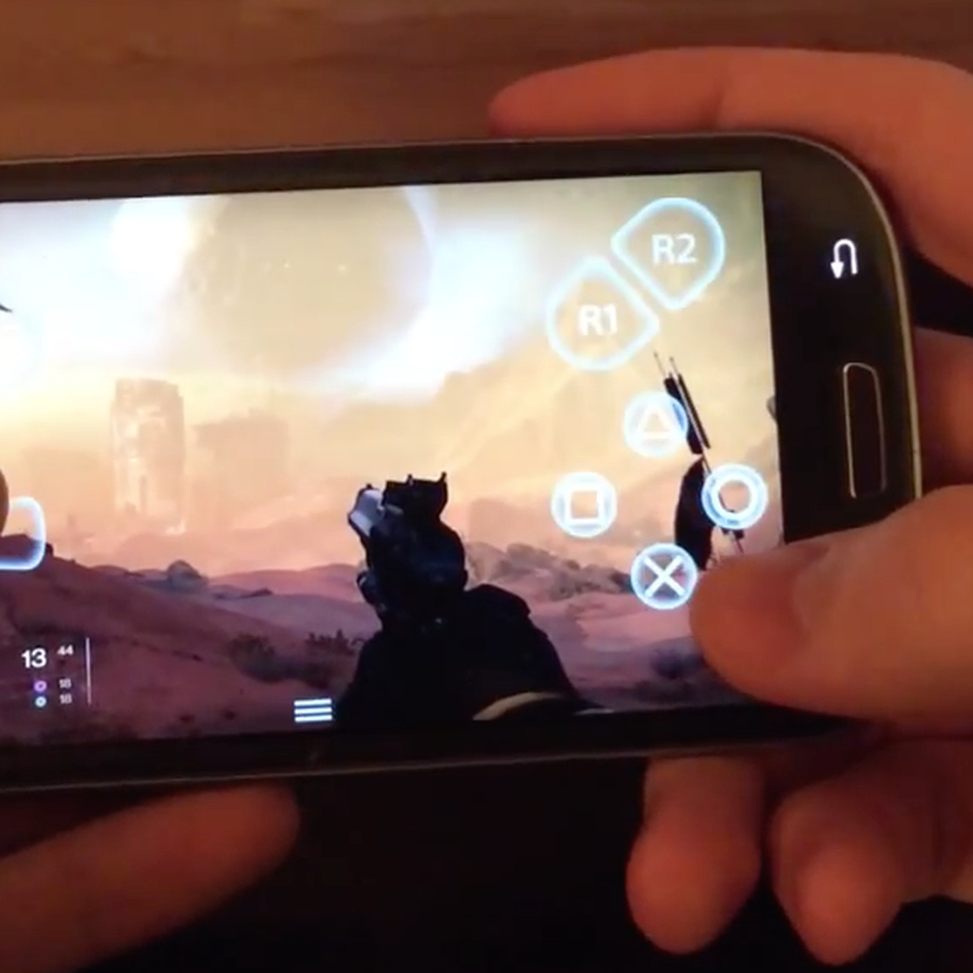 Play Destiny on unsupported Android devices, thanks to this