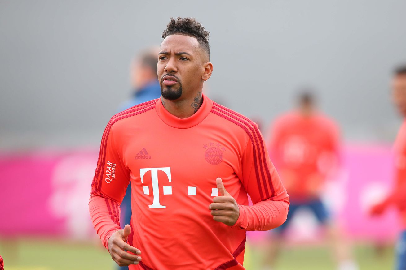 Jerome Boateng?s future with Bayern Munich not clear after conflicting reports