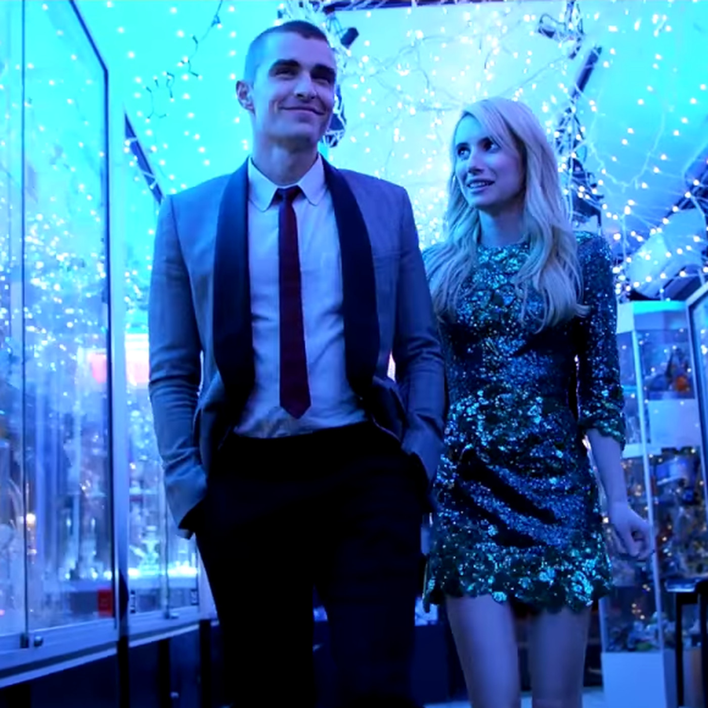 Nerve Is A Rare Warm Hearted Techno Thriller And The Perfect Teen Movie The Verge
