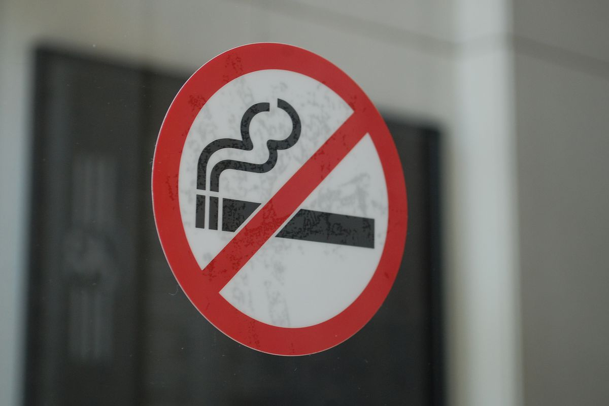 Brace for the smoking ban.