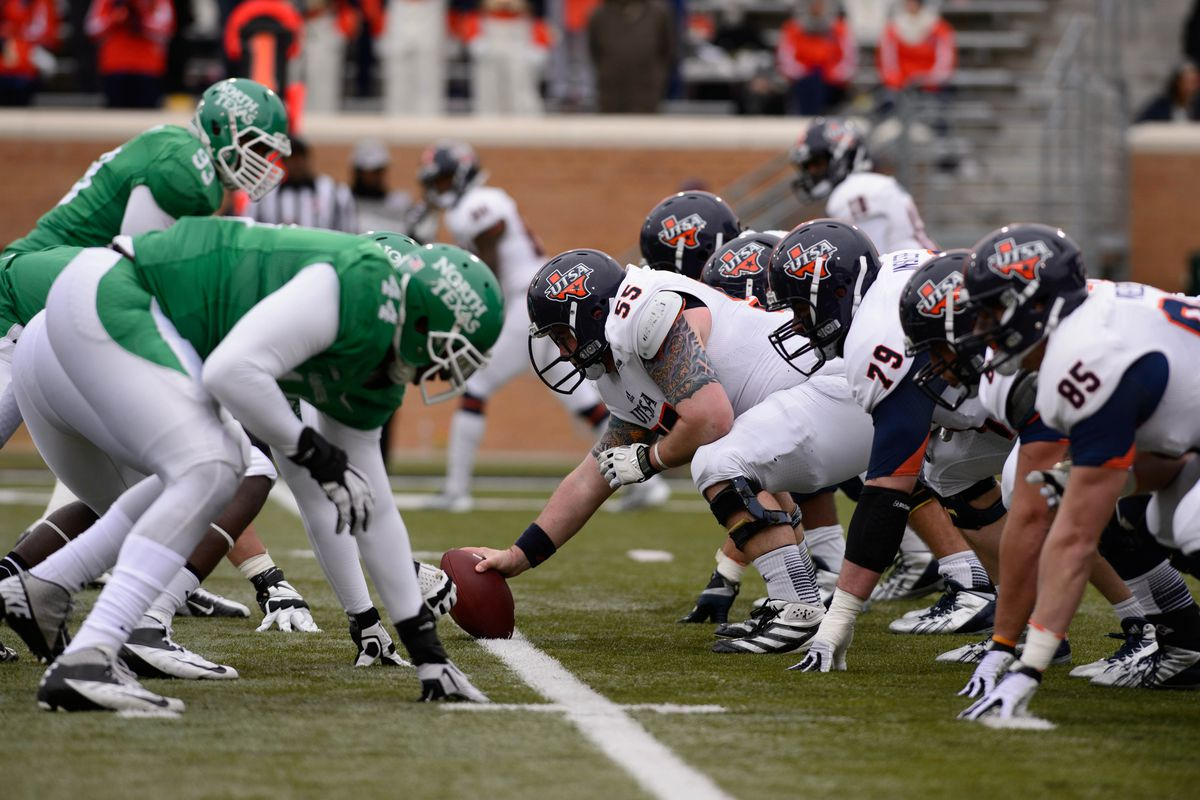 UTSA's offensive line will have a highly experienced coach leading its rebuilding effort in 2015