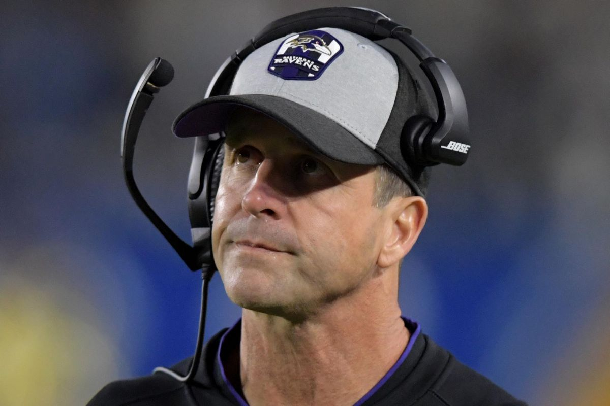 NFL: Baltimore Ravens at Los Angeles Chargers