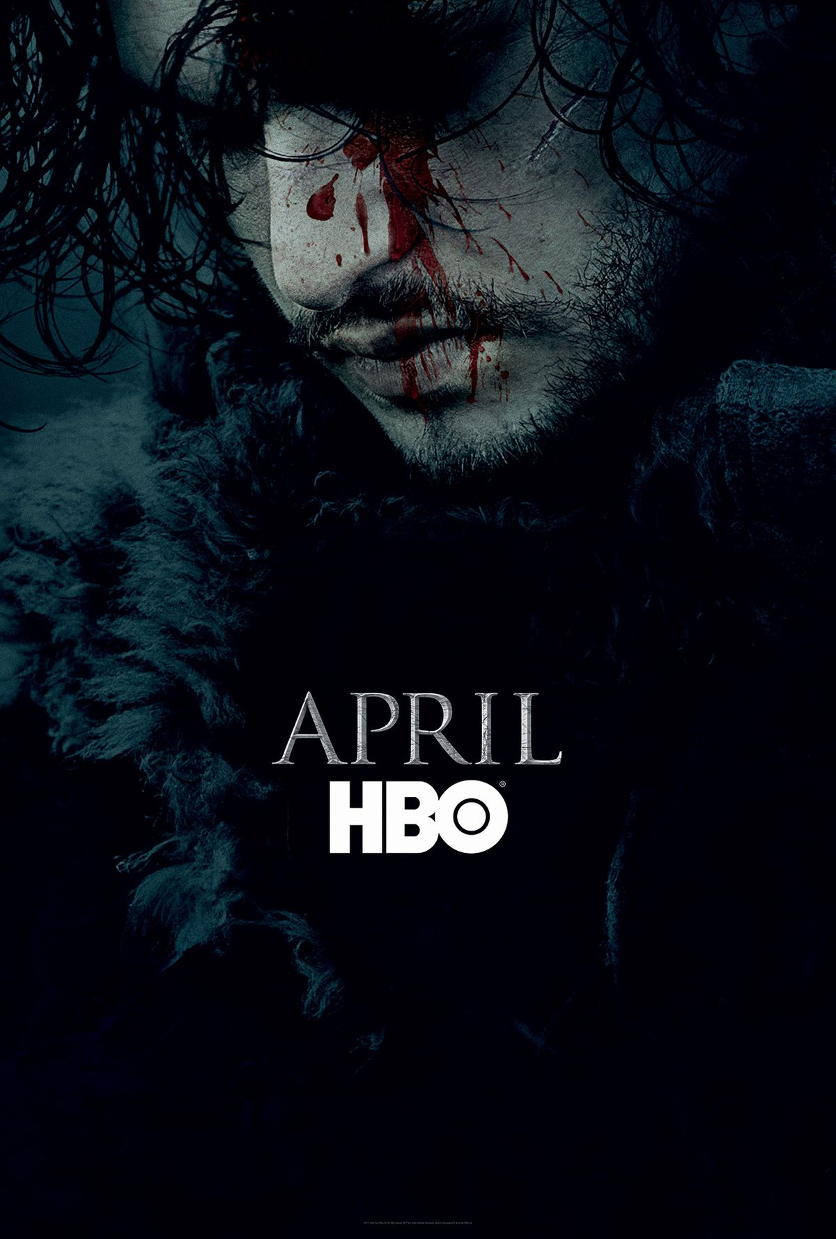 Game of Thrones season 6 poster 1280