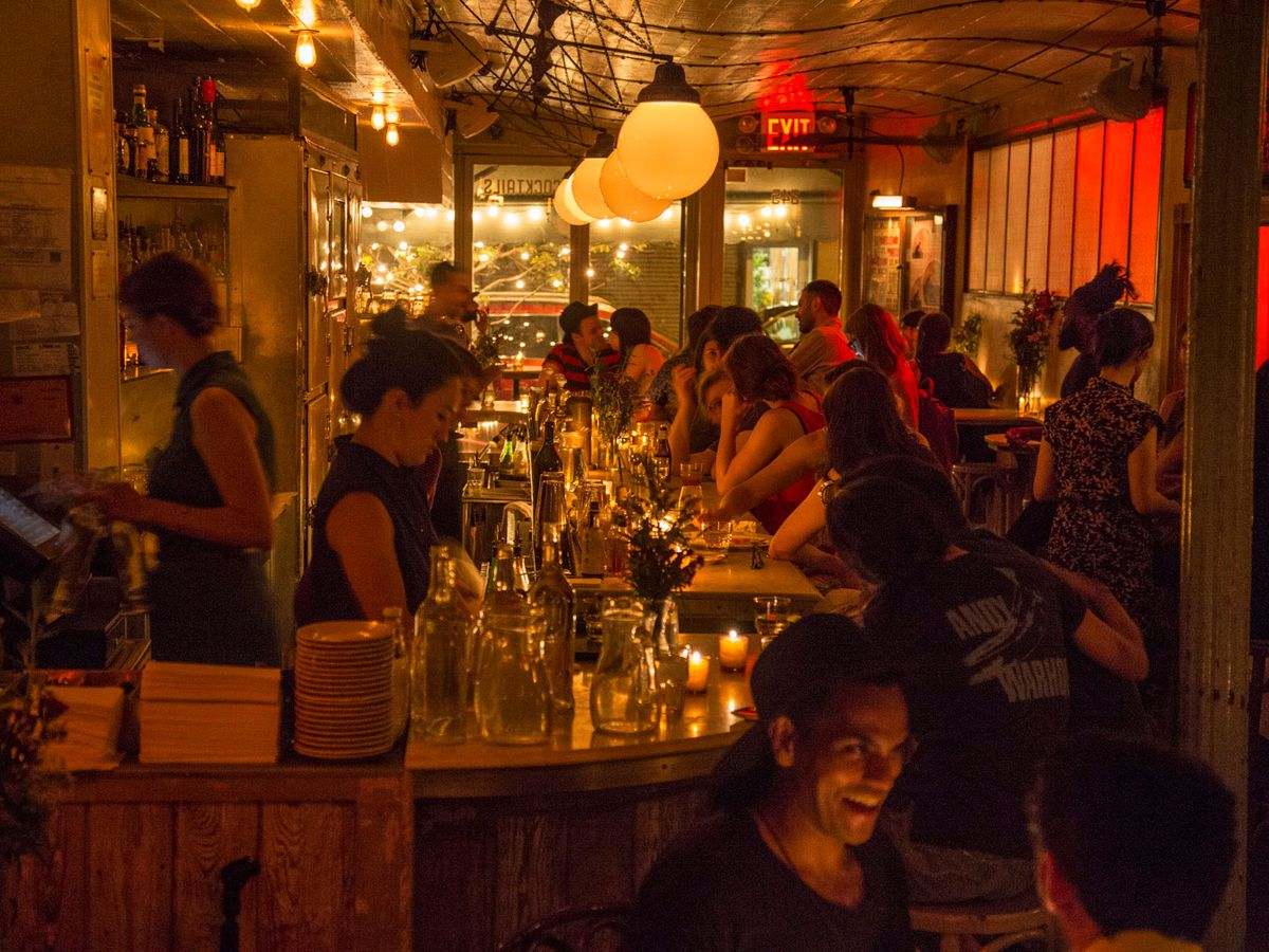 21 Top NYC Bars and Restaurants With Live Music - Eater NY