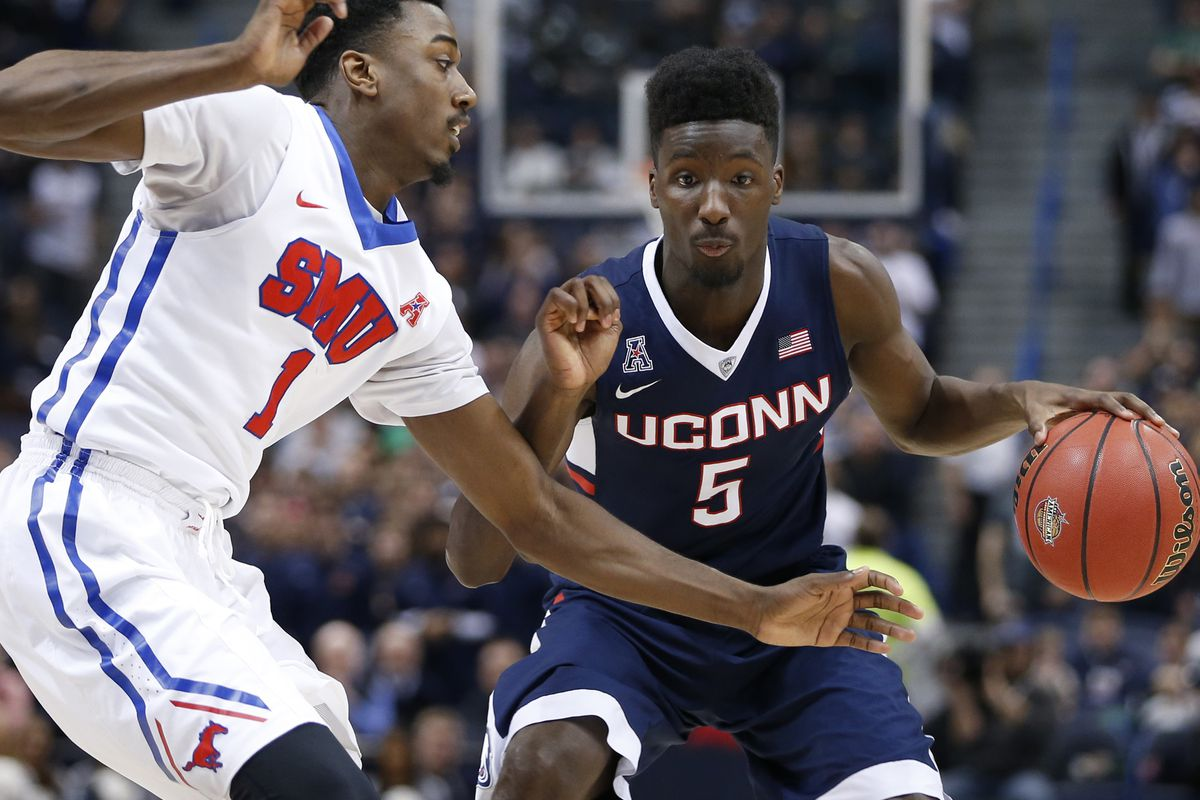 USA Today's Jason McIntyre ranked Daniel Hamilton as the 26th-best player in the nation.