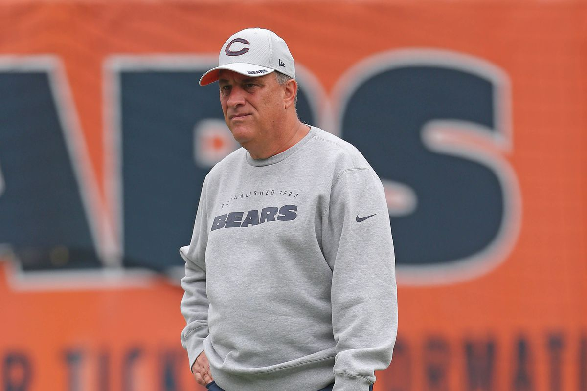 33c2f0d5177 Vic Fangio hired as head coach of Denver Broncos - Mile High Report