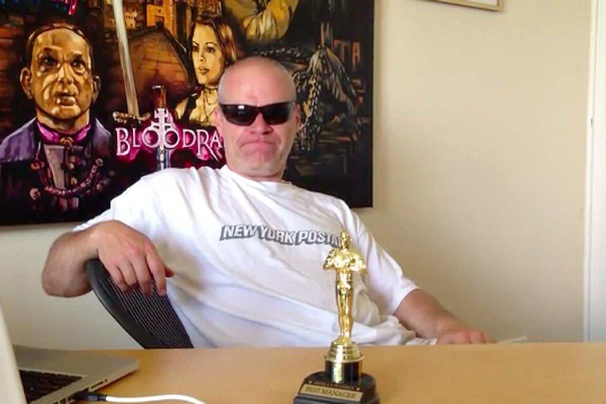 Director Uwe Boll Wants Kickstarter To Help Make Postal 2 Because Circuit Scribe Bolle