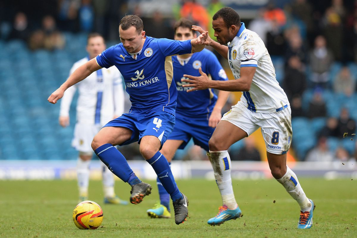 Leeds United v Leicester City - Sky Bet Championship