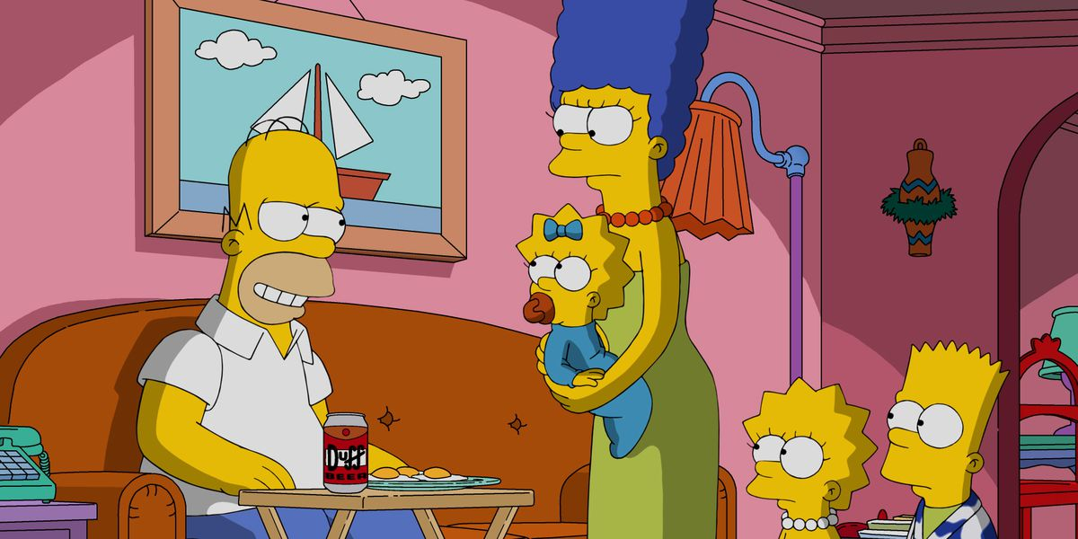 Disney+ will stream The Simpsons in its original 4:3 aspect ratio in early 2020