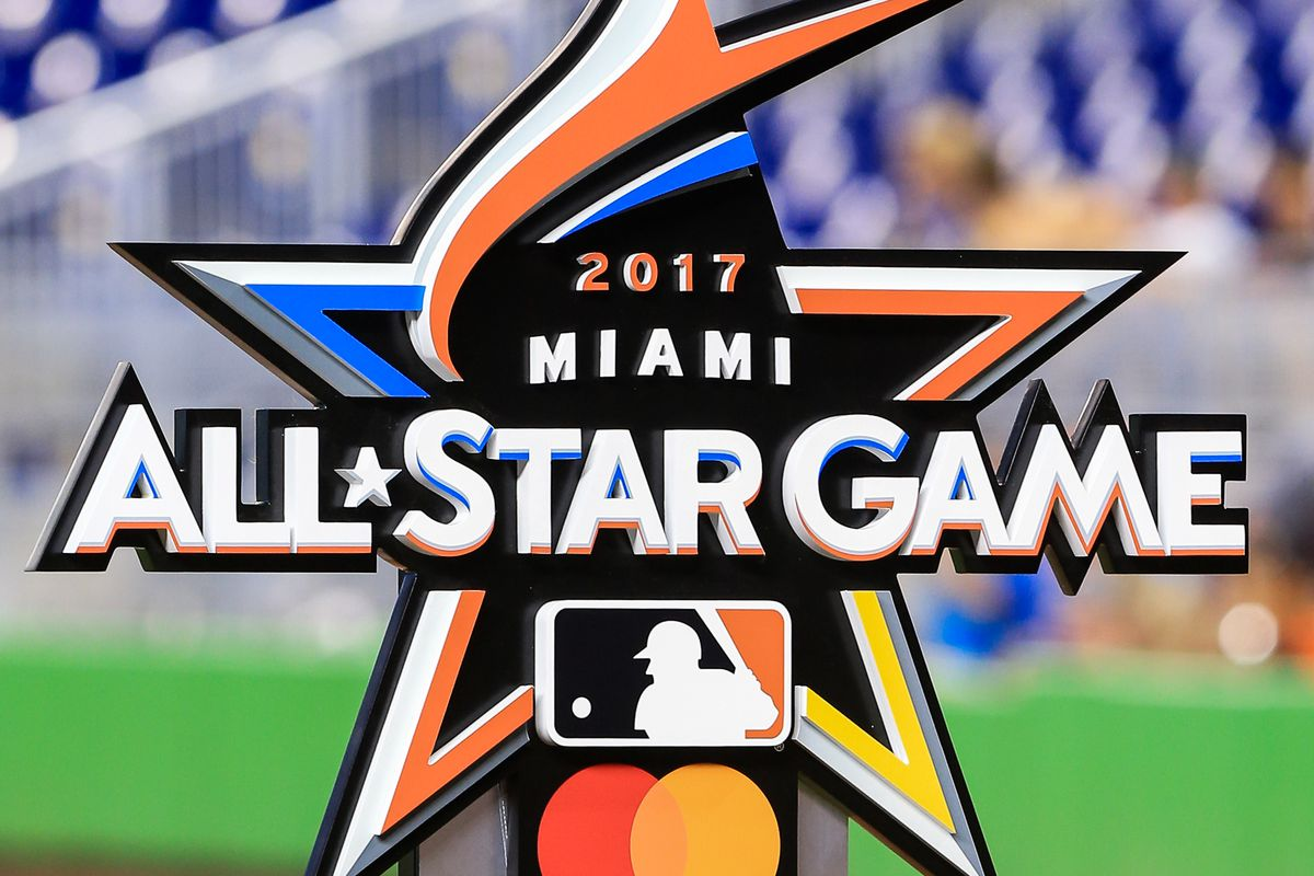 Image result for mlb all star game 2017