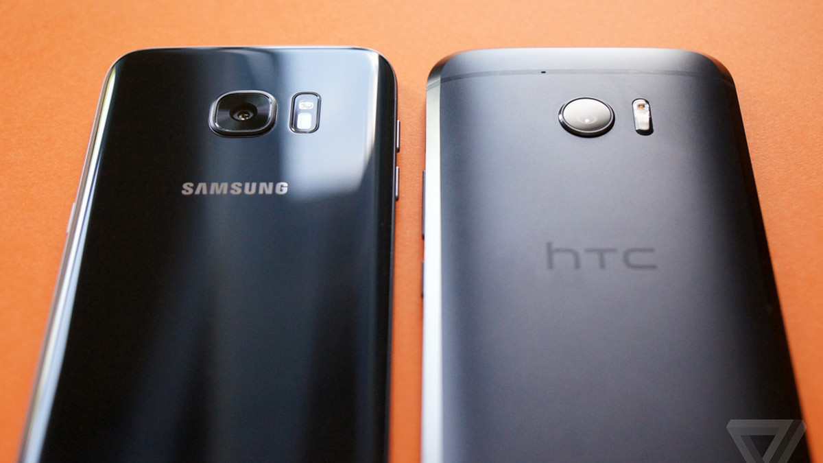 How I Chose Between The Galaxy S7 And Htc 10 Let Camera Symptoms Of A Bad Circuit Breaker Ehow Uk Decide