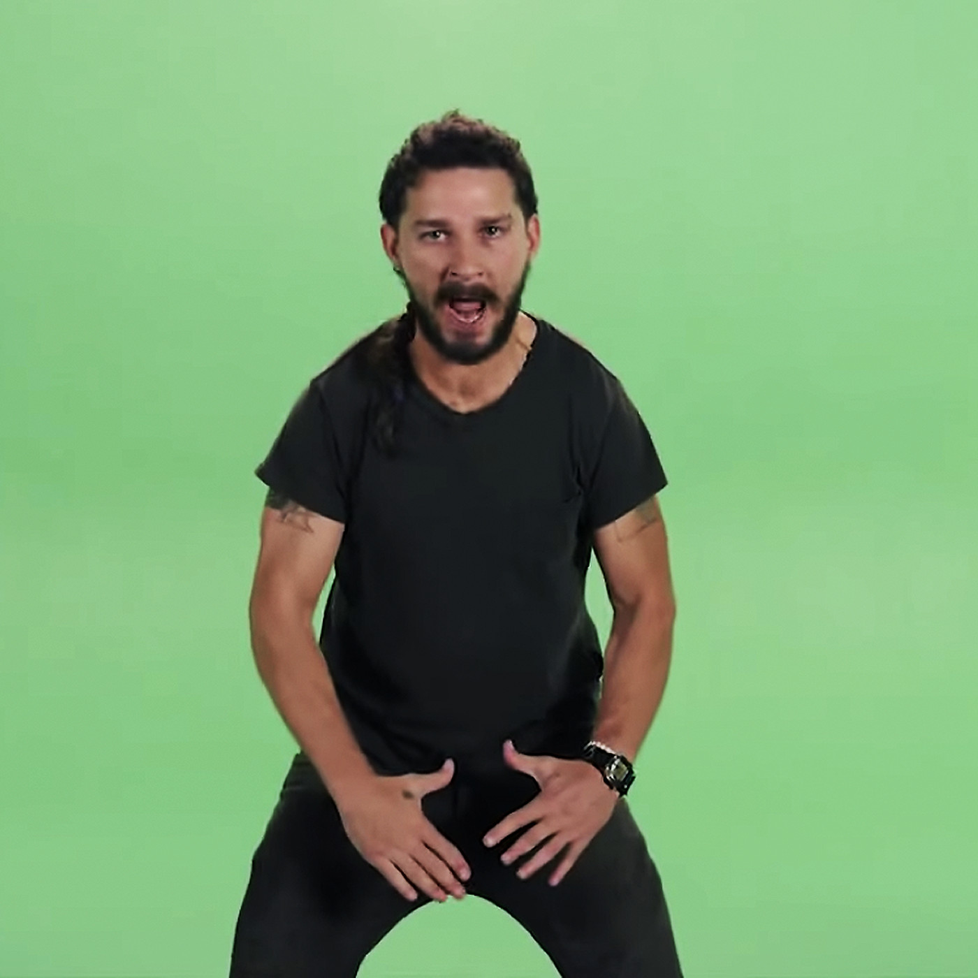 Shia LaBeouf scandal......what has the actor been up to now?
