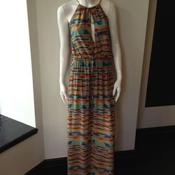 Totem dress $73 retail $250