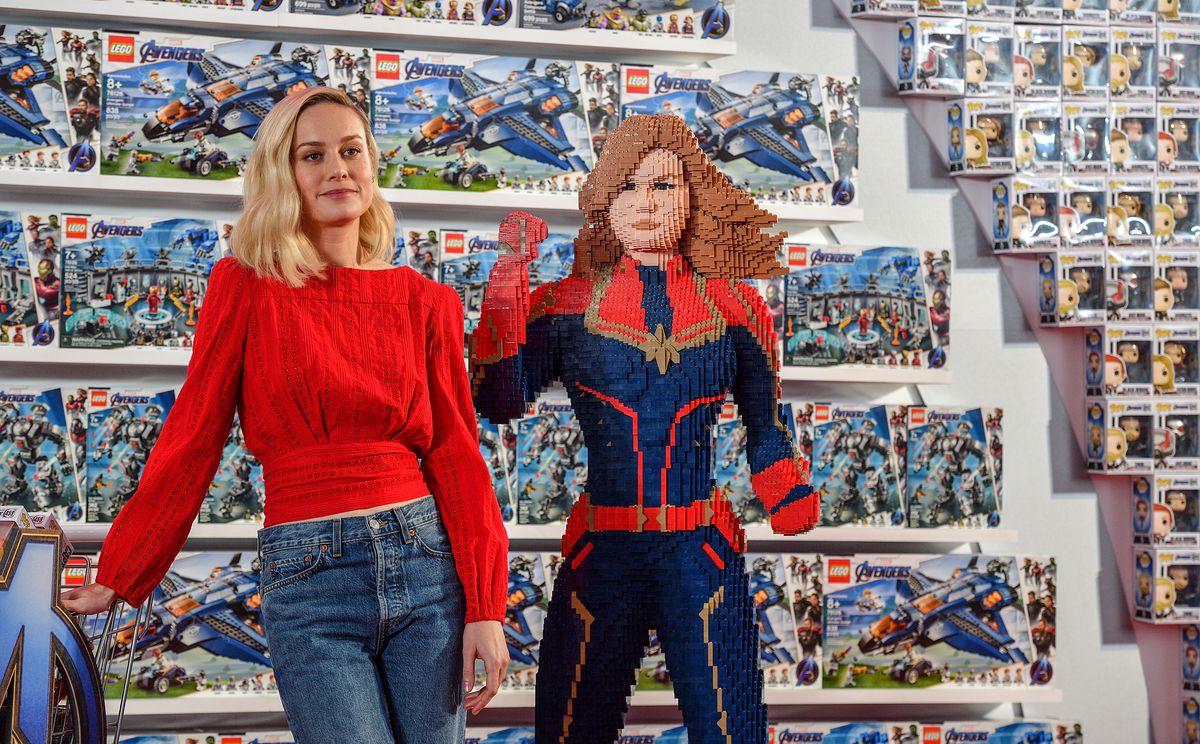 Avengers: Endgame Stars and Disney