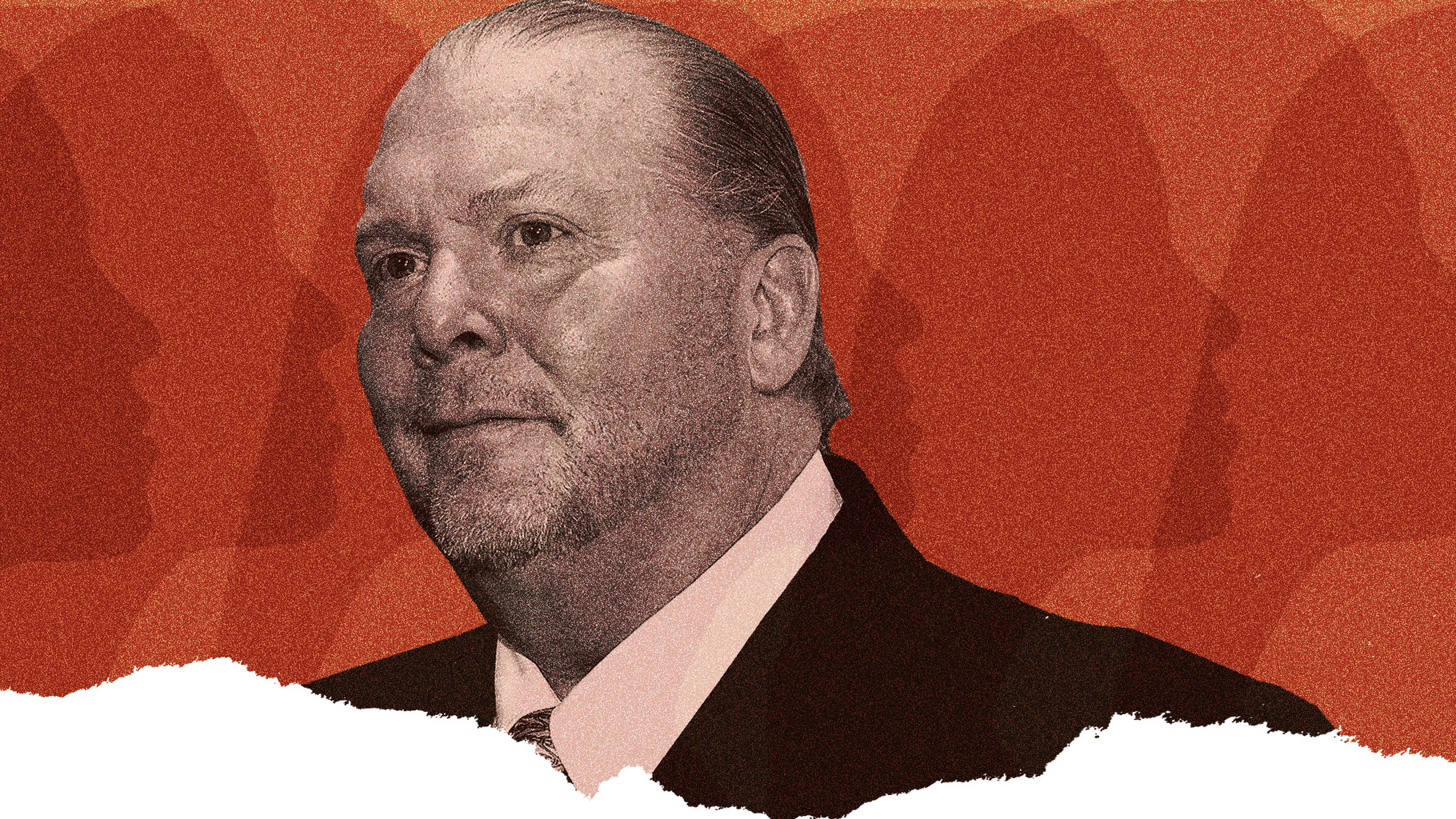 Mario Batalil accused by 4 women