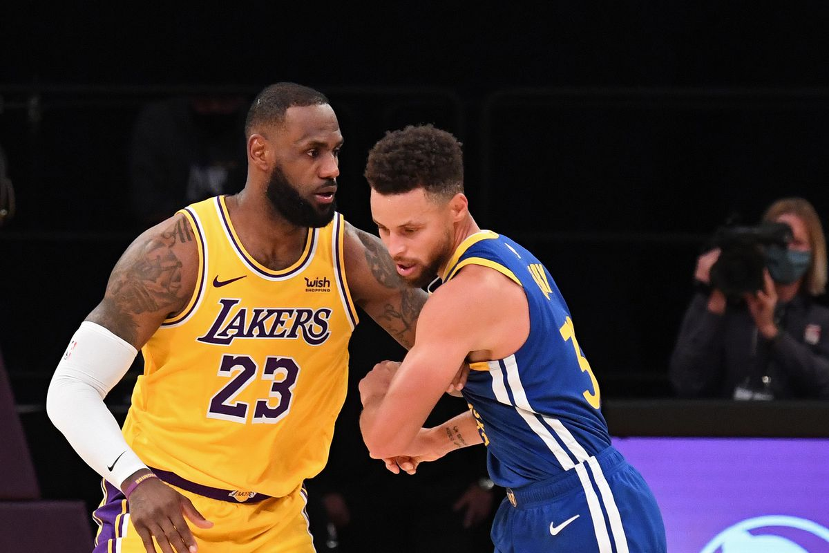 Lakers Vs Warriors Preview Injury Report Starting Time Tv Schedule Silver Screen And Roll