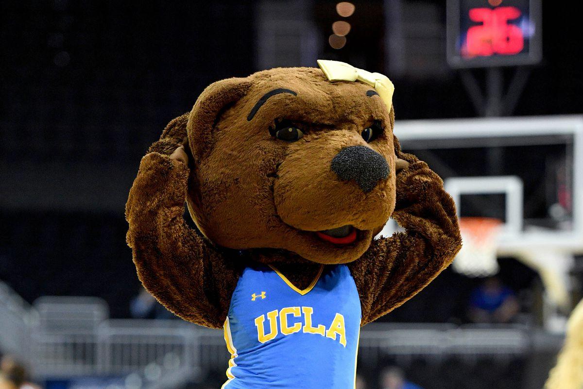 NCAA Womens Basketball: NCAA Tournament-Kansas City Regional-Texas vs UCLA