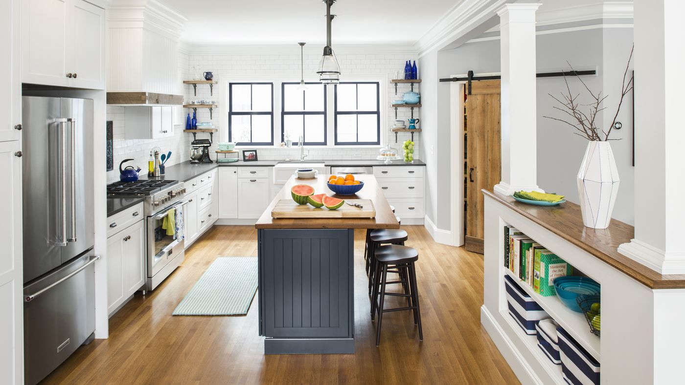 - Remodeling Your Kitchen? Read This! - This Old House