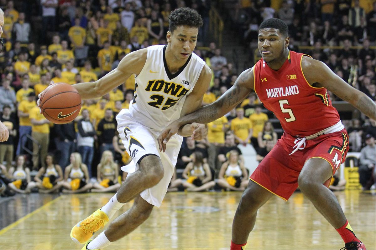 Will the 2016 Hawkeyes be Dom Uhl's team?