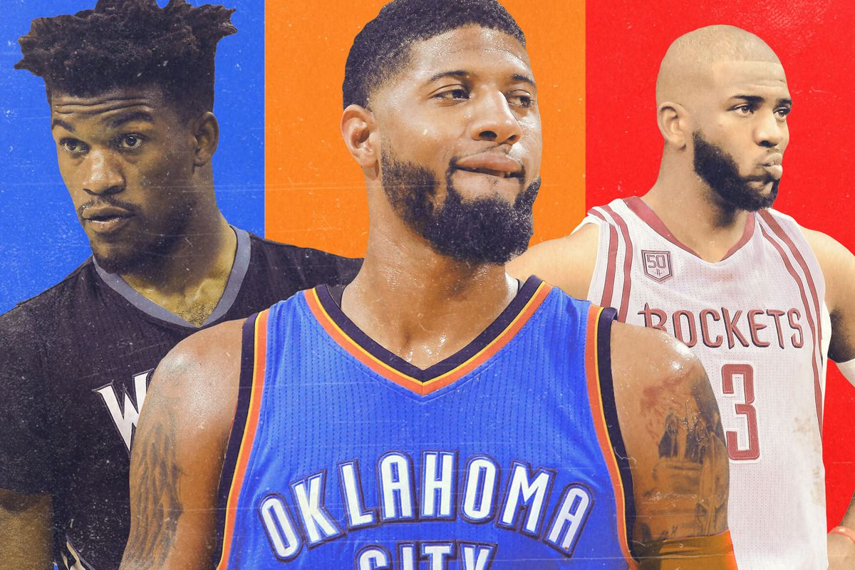 9784d84bee8 The 10 Best Teams in a Wild Western Conference - The Ringer