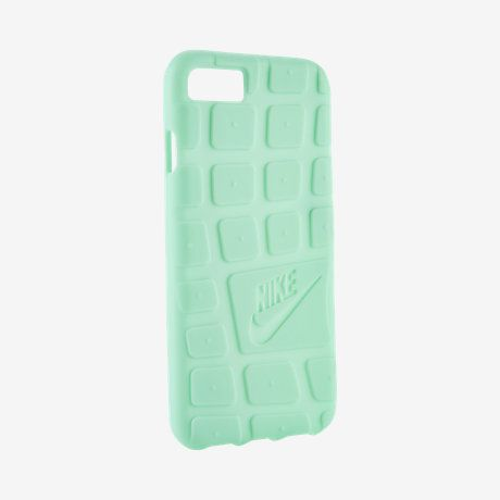 : Nike AIR Force 1 iPhone 7 CASE Sole Collection