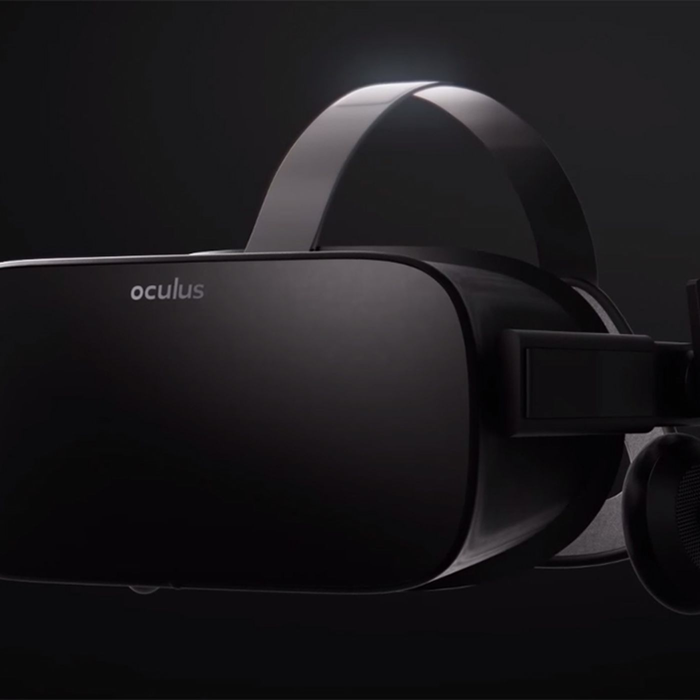 Oculus Rift headsets have stopped working because of an