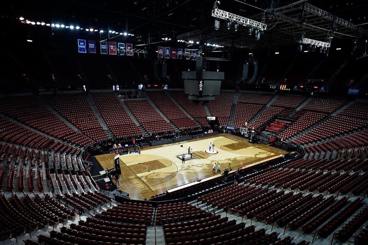 Mountain West Conference Basketball Tournament - Championship - San Diego State v New Mexico