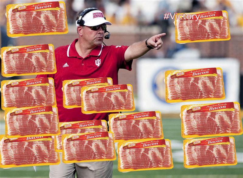 Victory Bacon
