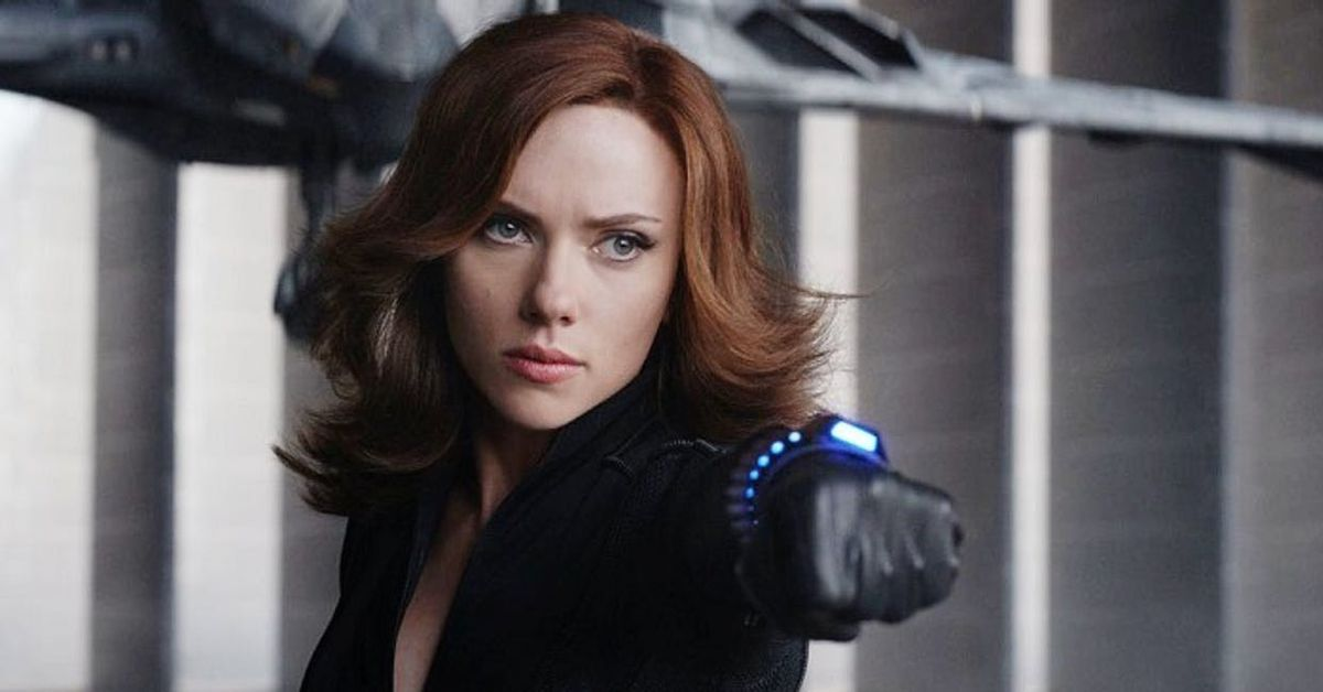 The Black Widow movie makes sense if you know the timeline